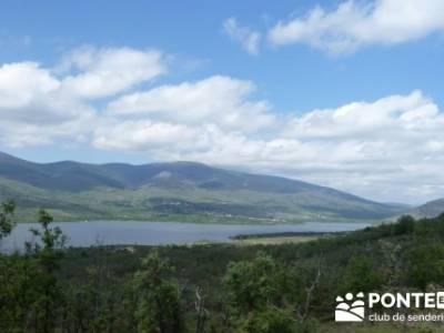 Ruta de Senderismo - Altos del Hontanar; turismo naturaleza españa